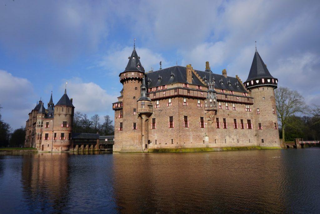 cosa-vedere-2-giorni-utrecht-olanda-de-haar-castle