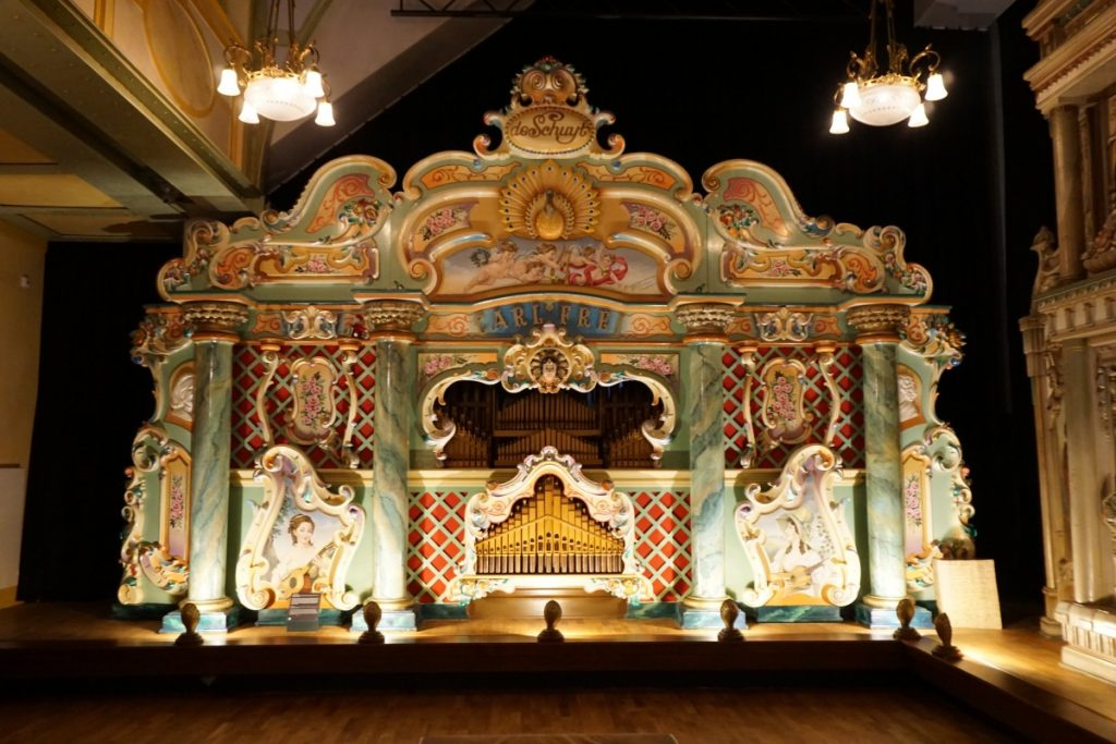 cosa-vedere-2-giorni-utrecht-olanda-spleelklok-museum
