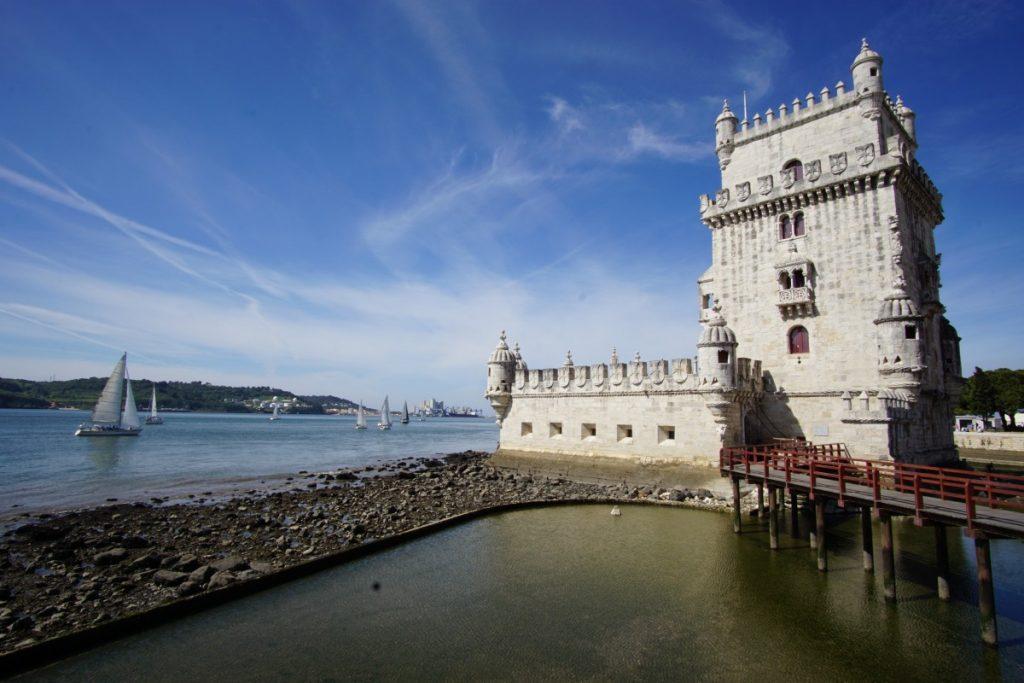 cosa-vedere-in-portogallo-itinerario-di-7-giorni-torre-belem-lisbona