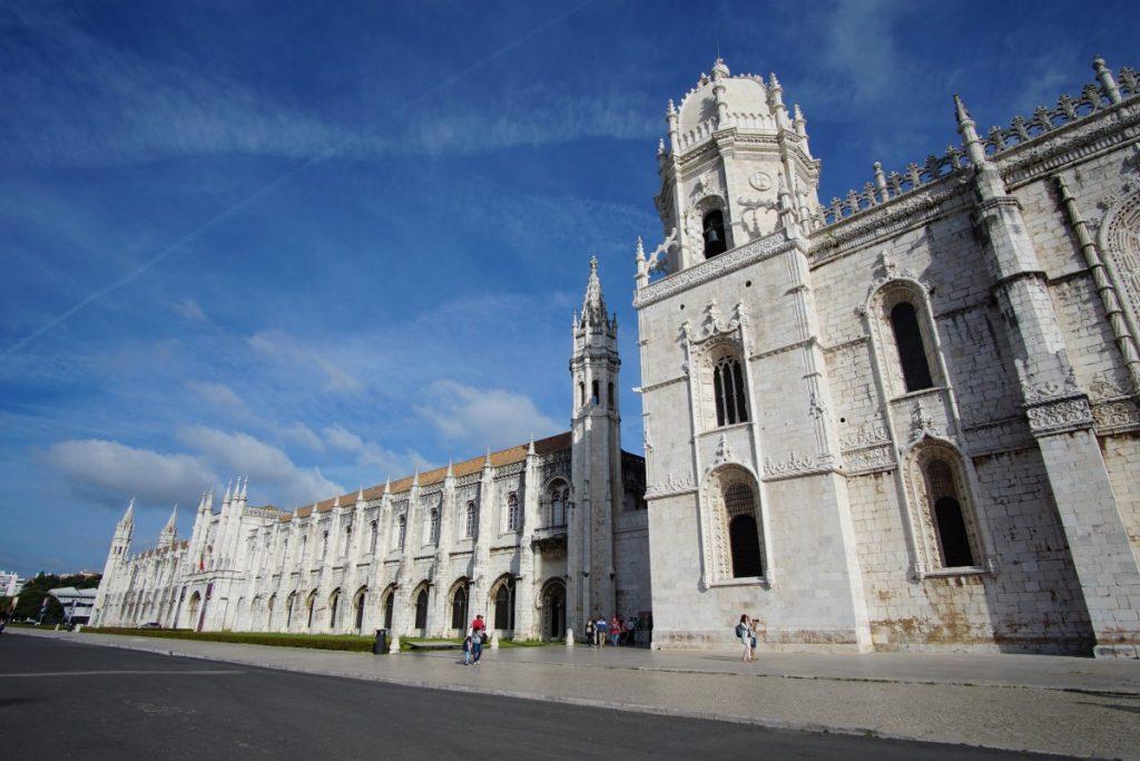 lisbona-cosa-fare-e-vedere-in-tre-giorni-monastero-jeronimos-belem