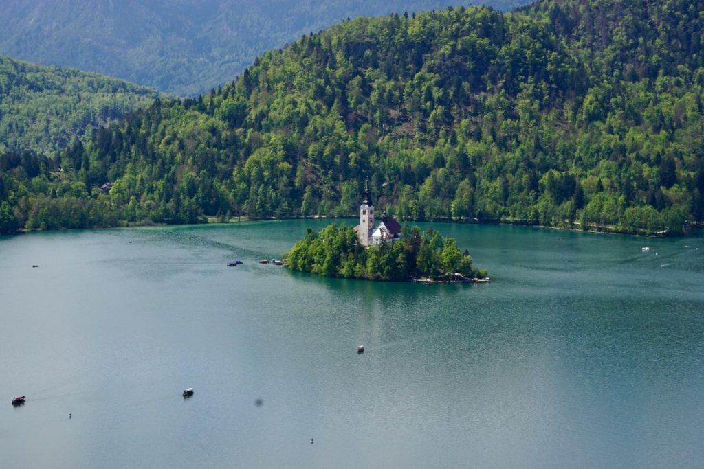 slovenia-e-croazia-itinerario-di-5-giorni-in-auto-lago-bled