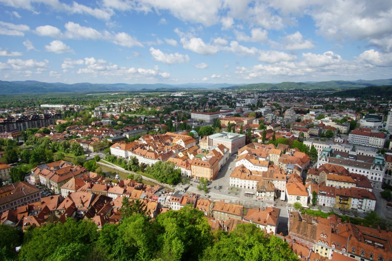 slovenia-e-croazia-itinerario-di-5-giorni-in-auto-lubiana-panorama