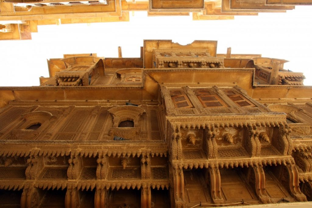 viaggio-in-india-del-nord-jaisalmer