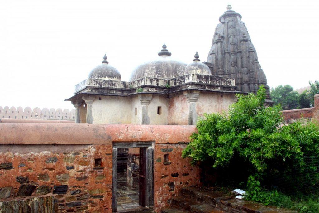 viaggio-in-india-del-nord-kumbalgarh