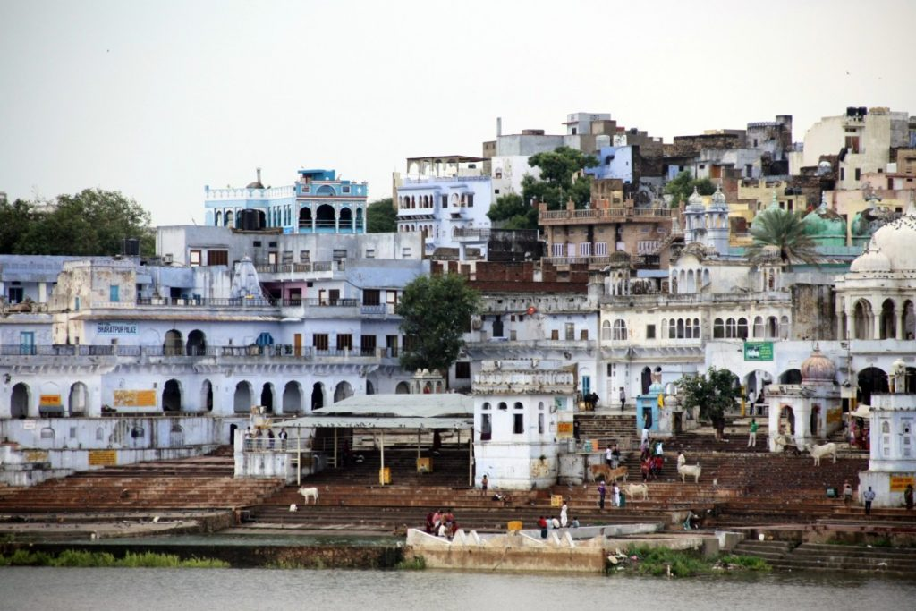 viaggio-in-india-del-nord-pushkar