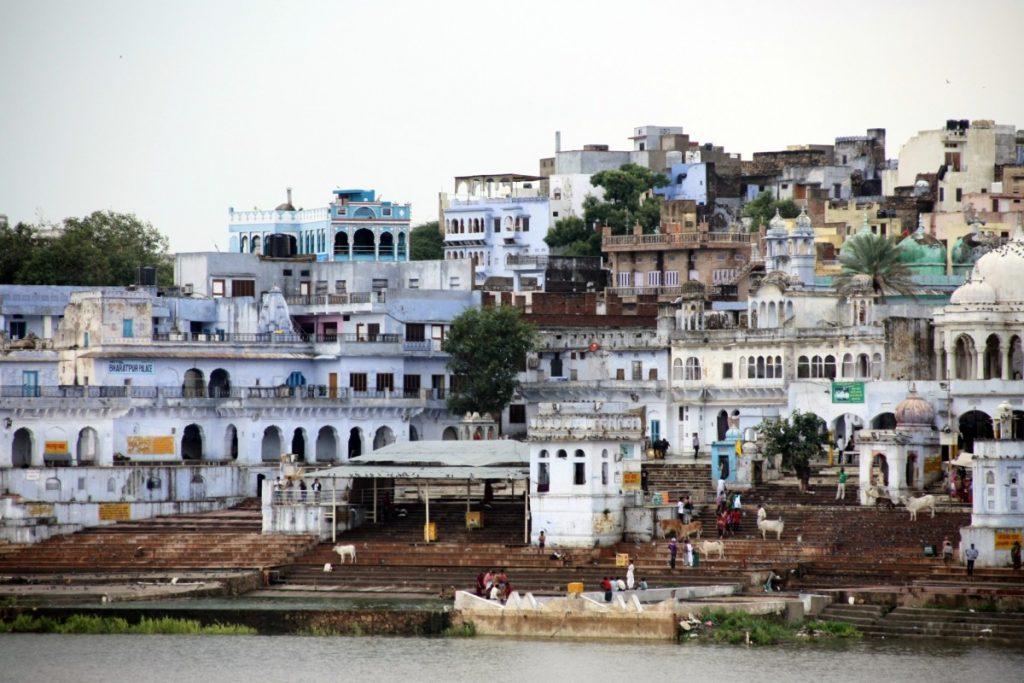 viaggio-in-india-del-nord-pushkar