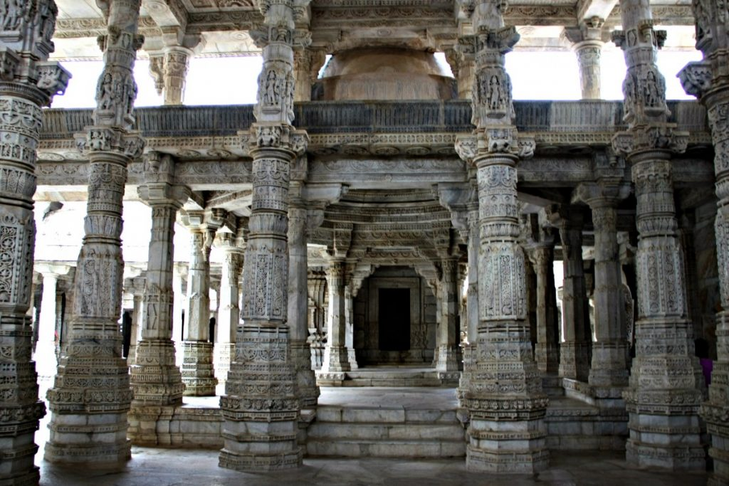 viaggio-in-india-del-nord-ranakpur