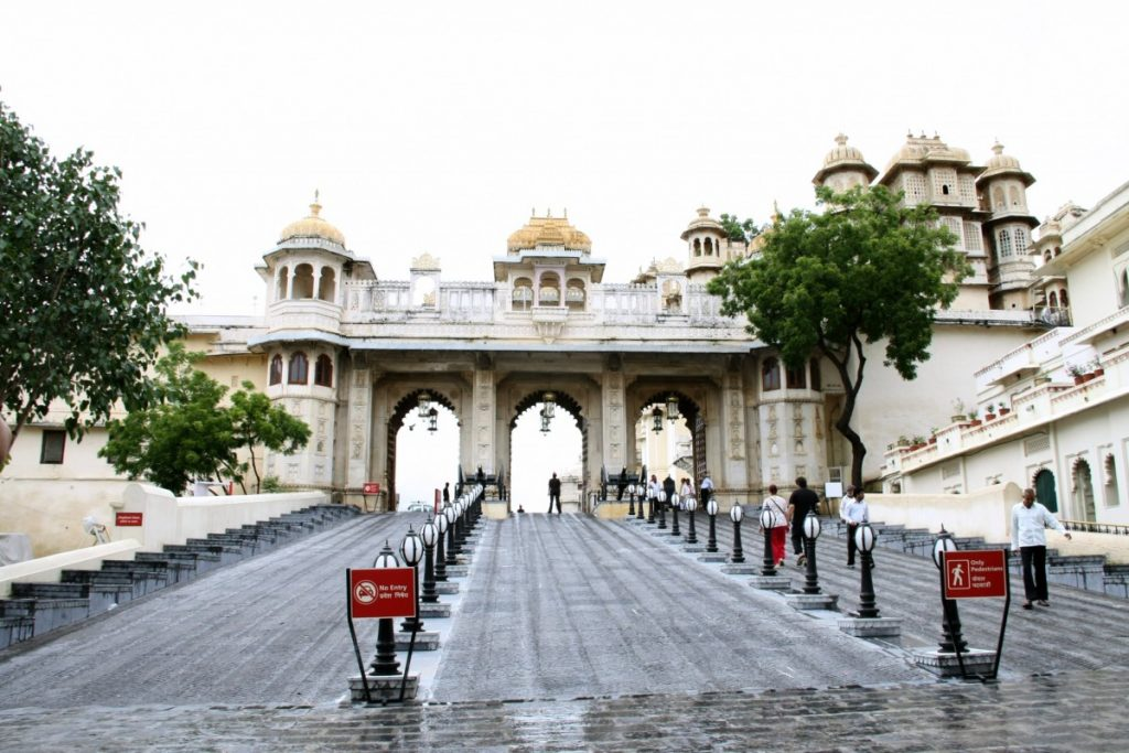 viaggio-in-india-del-nord-udaipur-palace
