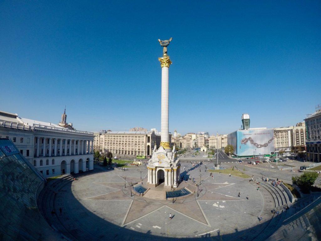 cosa-vedere-a-kiev-in-4-giorni-piazza-indipendenza