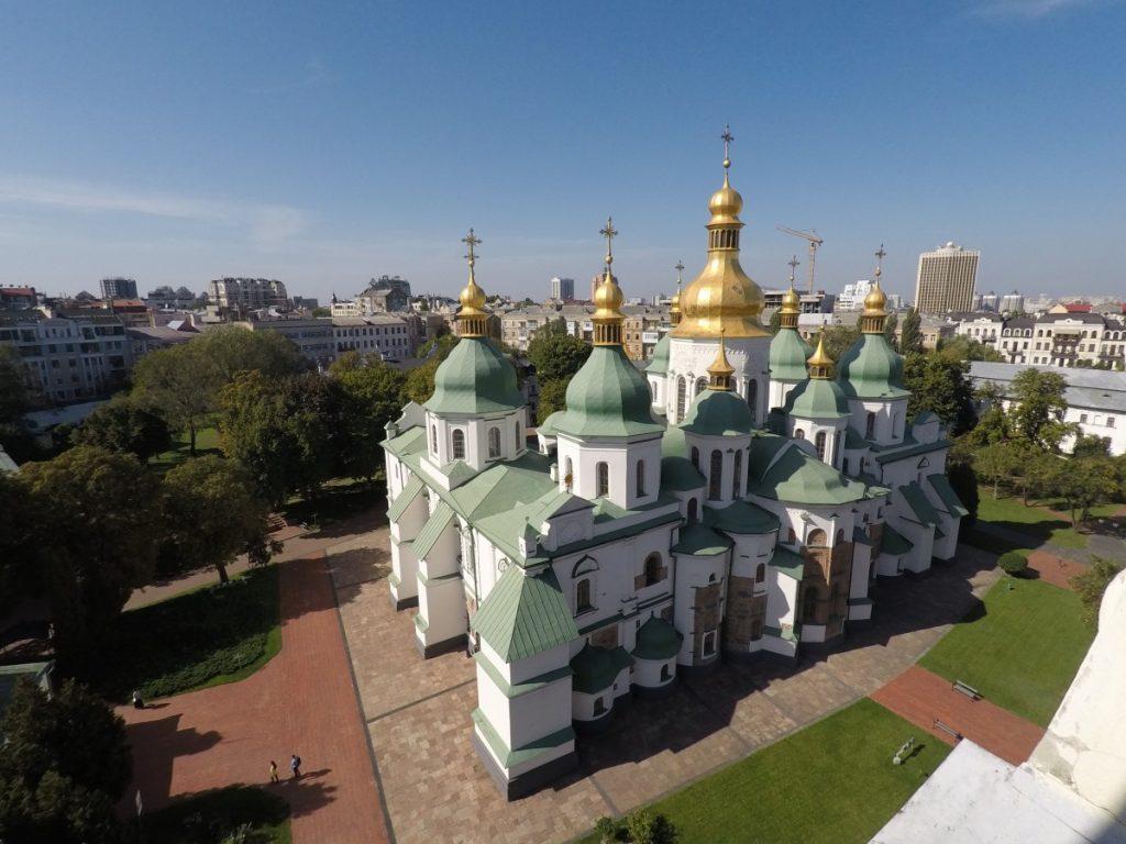 Aeroporto Kiev : Guida in italiano per visitare kiev