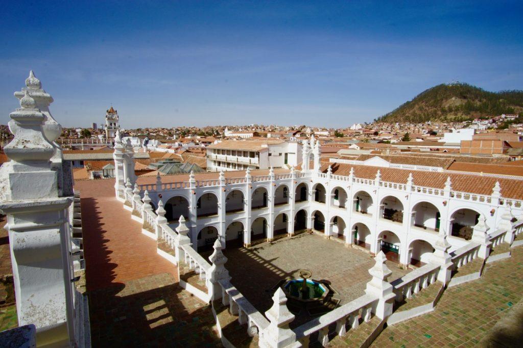 viaggio-in-bolivia-cosa-vedere-in-10-giorni-sucre-città-bianca