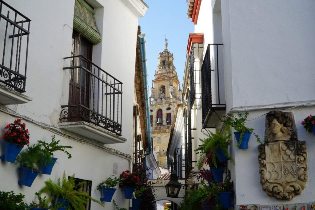 cordoba-in-due-giorni-cosa-vedere-e-fare-in-andalusia-calle-de-flores