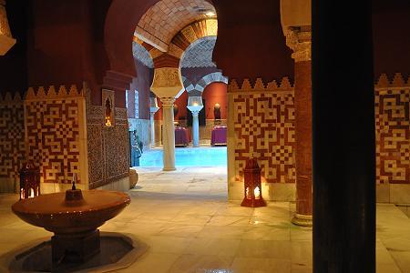 cordoba-in-due-giorni-cosa-vedere-e-fare-in-andalusia-hammam-al-andalus
