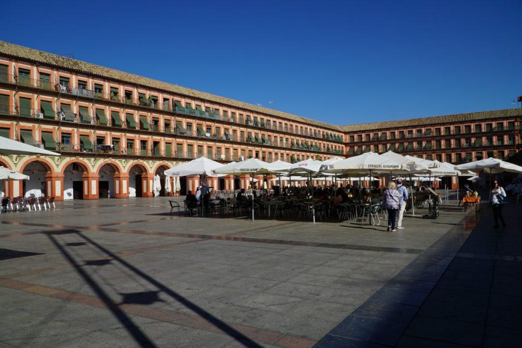cordoba-in-due-giorni-cosa-vedere-e-fare-in-andalusia-plaza-corredera