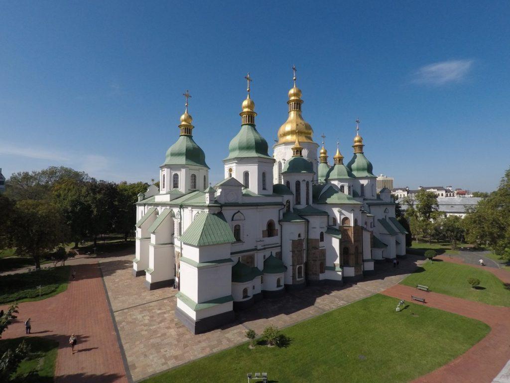 cosa-vedere-a-kiev-in-4-giorni-santa-sofia-unesco