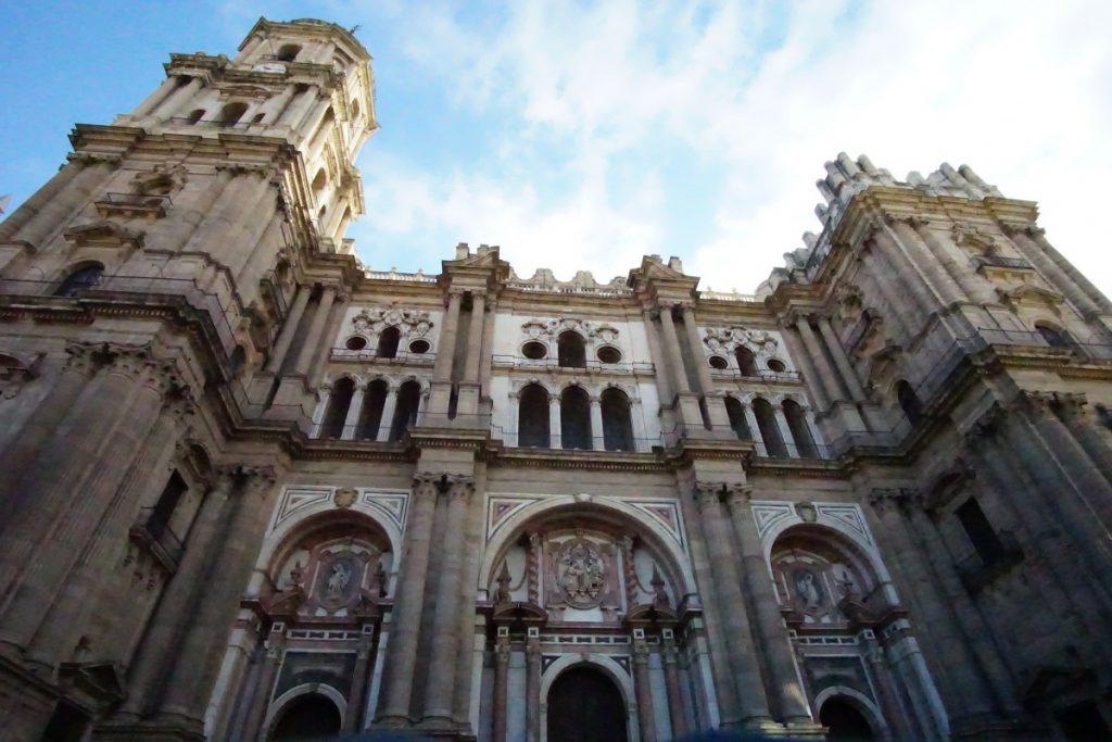 spagna-itinerario-di-7-giorni-in-andalusia-cattedrale-malaga