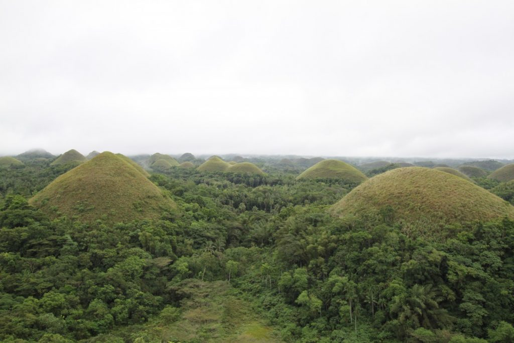 viaggio-filippine-itinerario-consigli-chocolate-hills