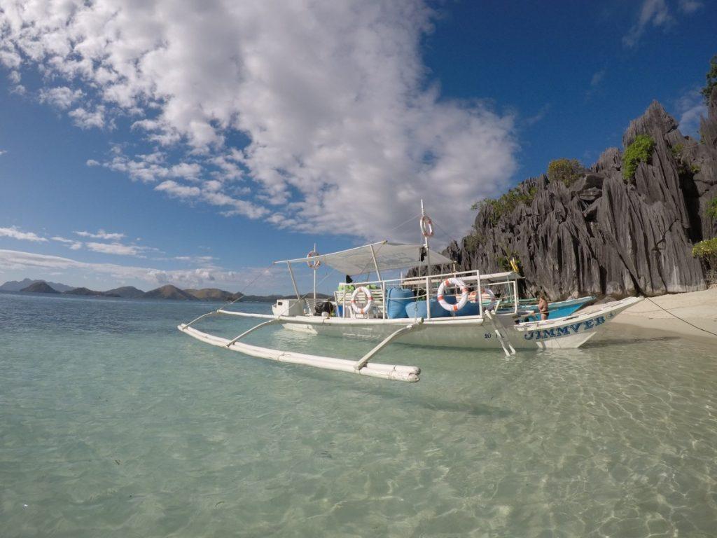 viaggio-filippine-itinerario-consigli-coron-spiagge