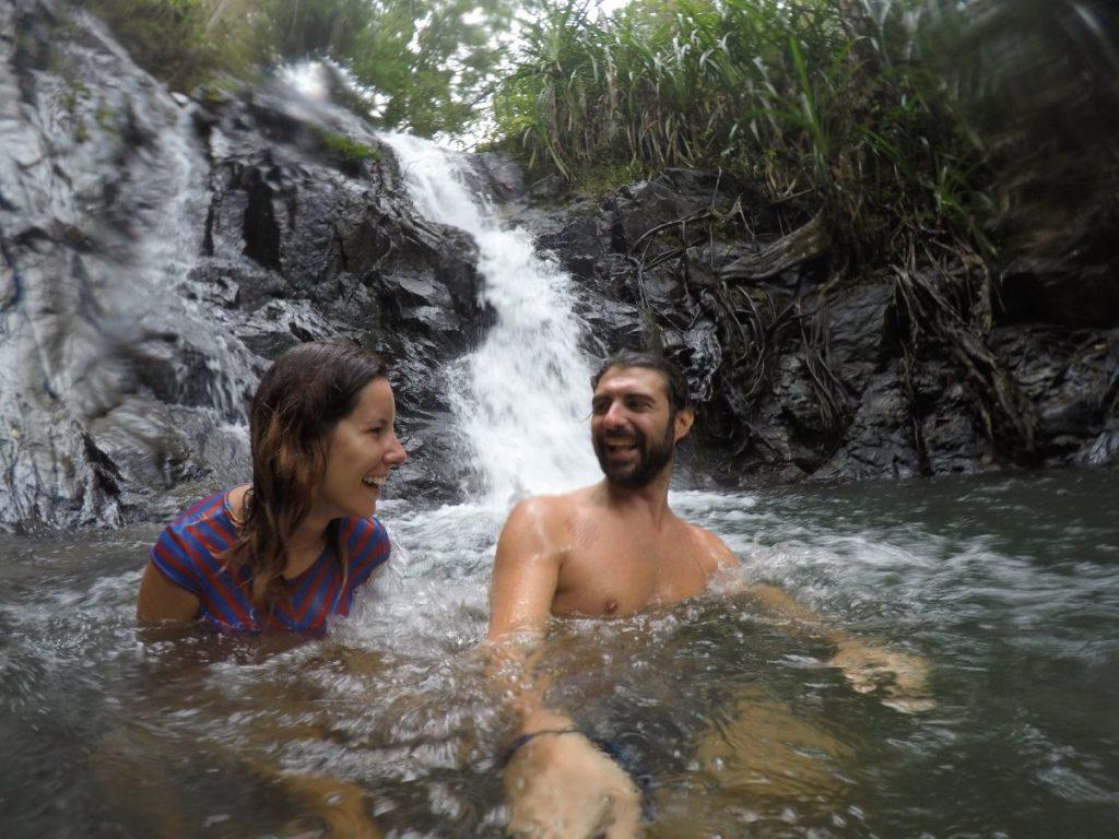 viaggio-filippine-itinerario-consigli-el-nido-waterfalls
