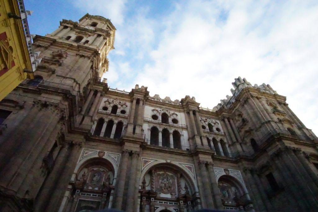 cosa-vedere-a-malaga-in-un-giorno-catedral