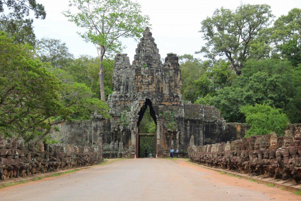 viaggio-cambogia-itinerario-10-giorni-ingresso-angkor