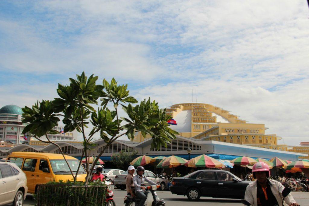 viaggio-cambogia-itinerario-10-giorni-mercato-centrale-phnom-penh