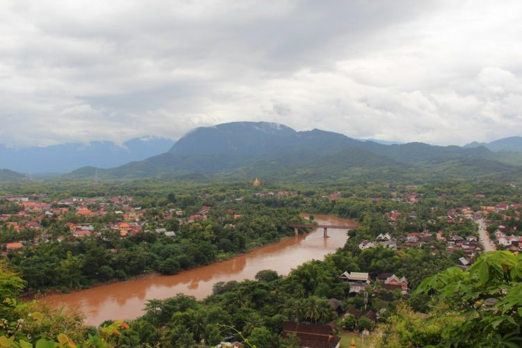 Viaggio in Laos: 5 giorni al Luang Prabang - WainomiTravelBlog