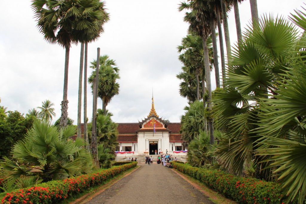 viaggio-laos-luang-prabang-palazzo-reale