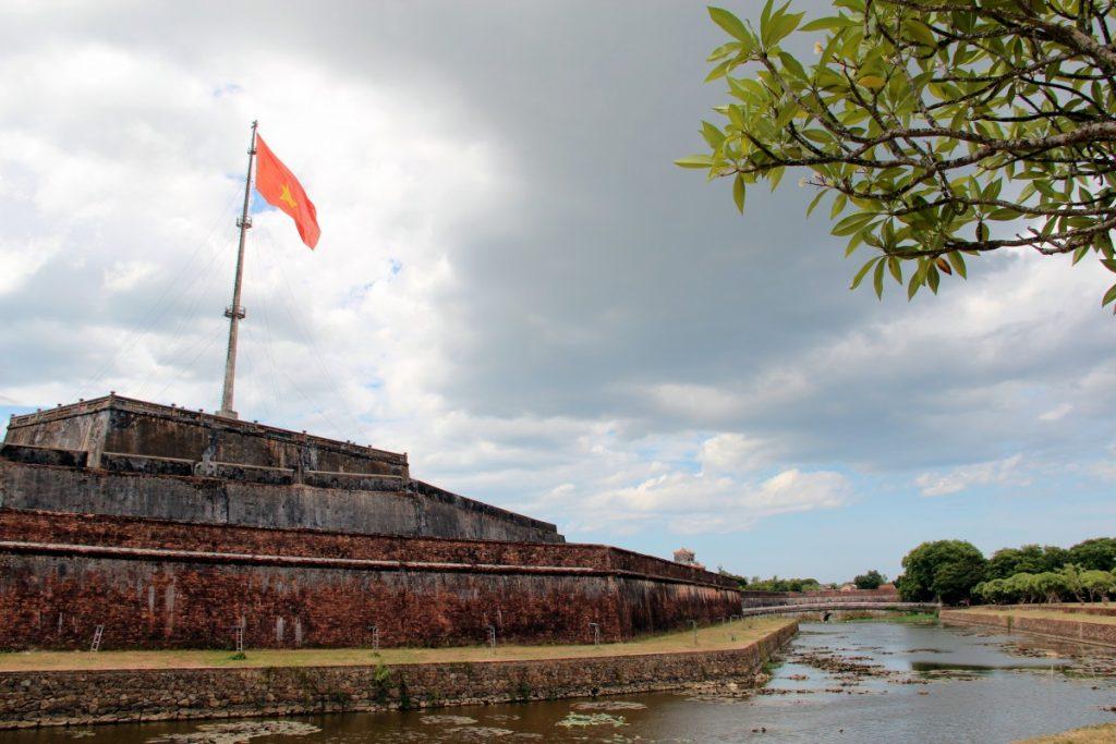 viaggio-vietnam-itinerario-15-giorni-hue-cittadella