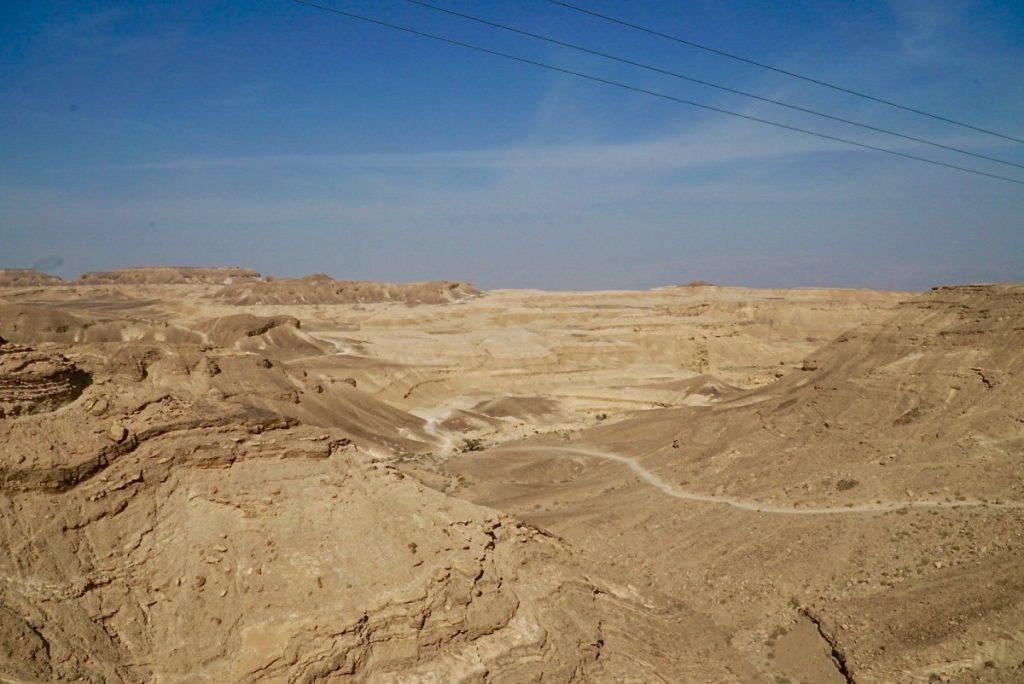viaggio-israele-itinerario-7-giorni-acri-negev