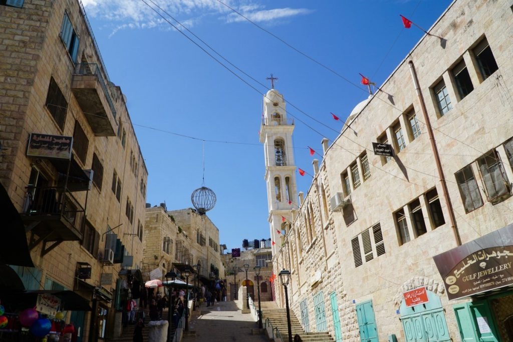viaggio-israele-itinerario-7-giorni-betlemme