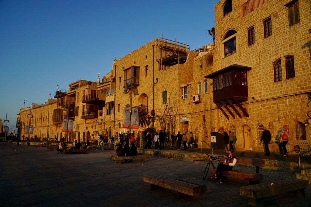 viaggio-israele-itinerario-7-giorni-jaffa