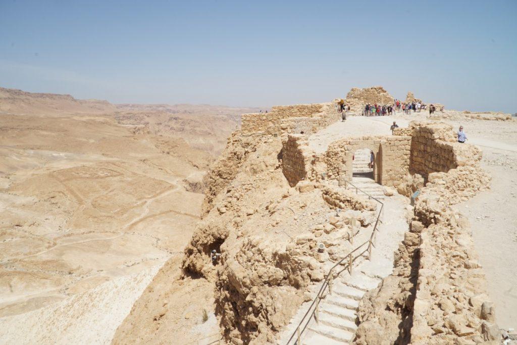 viaggio-israele-itinerario-7-giorni-masada