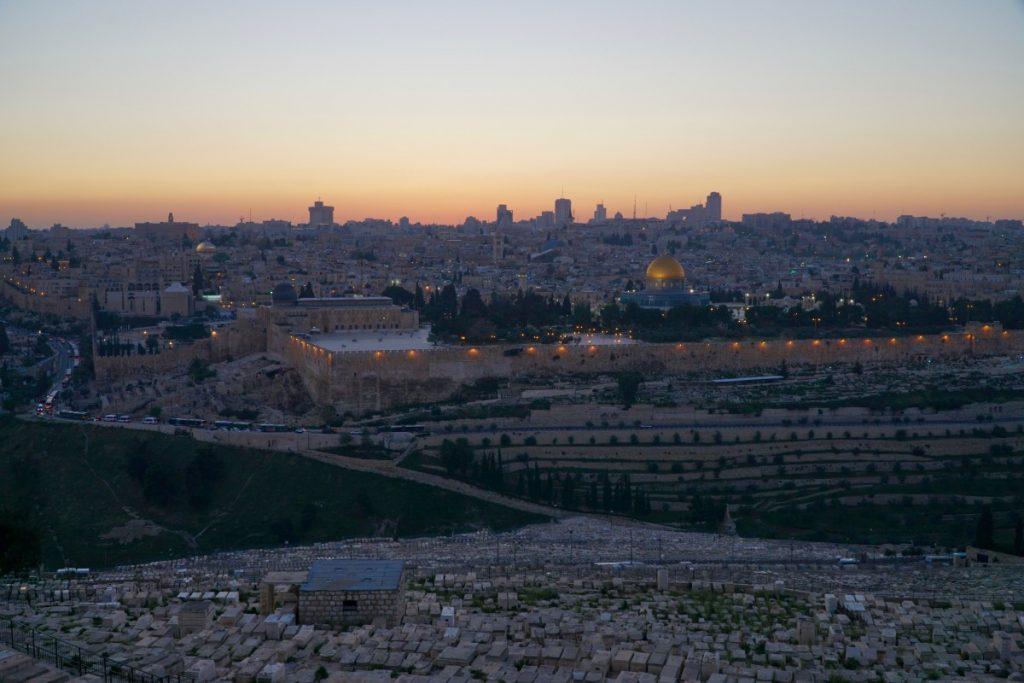 viaggio-israele-itinerario-7-giorni-nazareth
