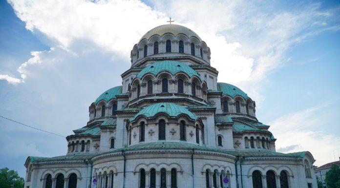 sofia-cosa-vedere-in-1-giorno-cattedrale