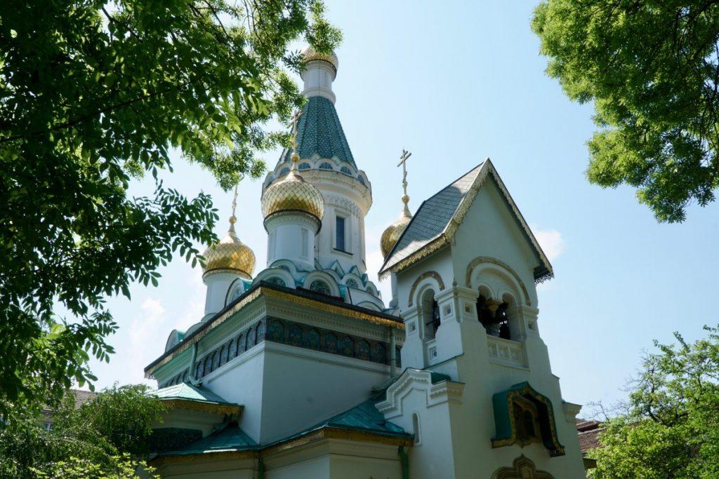 sofia-cosa-vedere-in-1-giorno-chiesa-russa