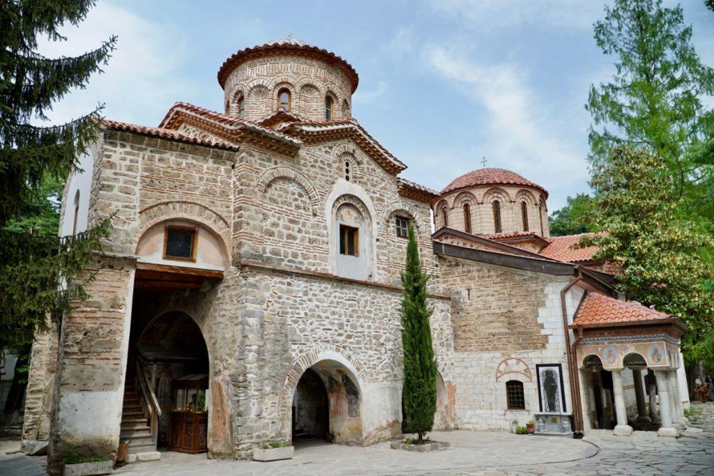 viaggio-bulgaria-visitare-il-monastero-di-bachkovo