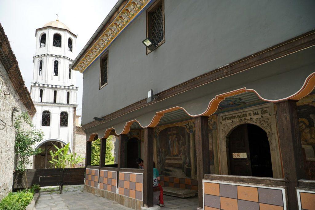 viaggio-bulgaria-visitare-plovdiv-chiesa-sveti-kostantin-elena