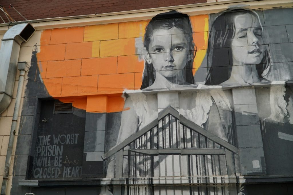 viaggio-bulgaria-visitare-plovdiv-street-art