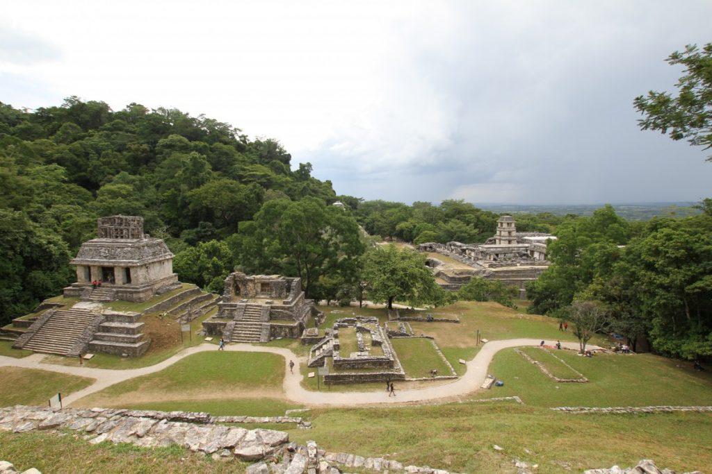 itinerario-messico-fai-da-te-15-giorni-palenque