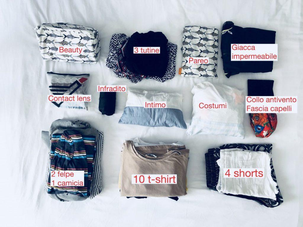 Bagaglio-a-mano-come-fare-la-valigia-abbigliamento