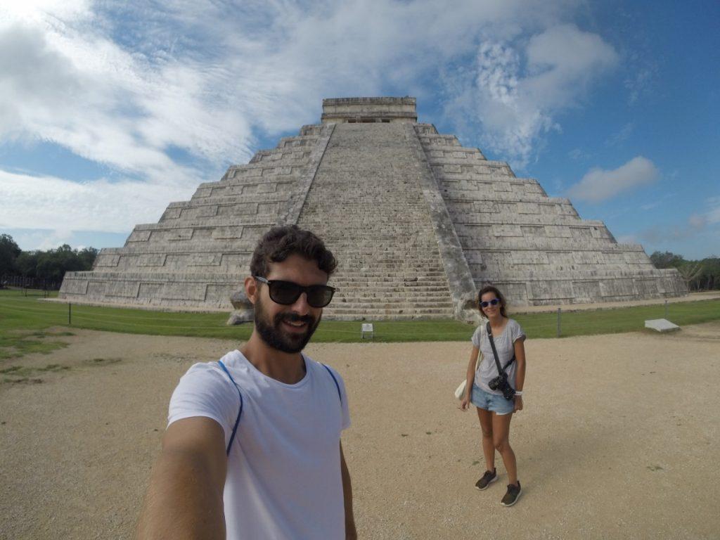 quali-sono-le-7-meraviglie-del-mondo-moderno-Chichén-Itzá