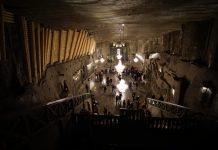 cosa-vedere-nei-dintorni-di-cracovia-miniera-di-sale-Wieliczka