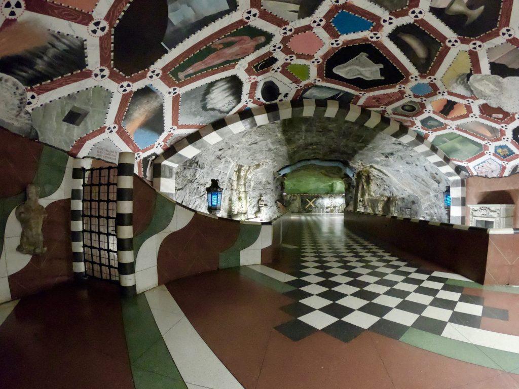 Itinerario-metropolitana-stoccolma-Kungstadgarden