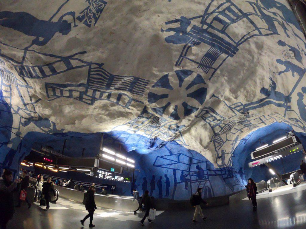 Itinerario-metropolitana-stoccolma-T-central-uomini