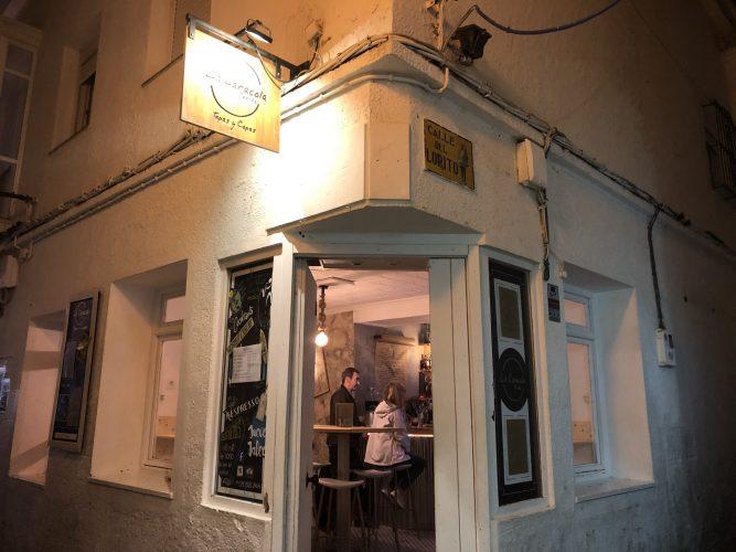 Dove mangiare a Tarifa, tapperai Caracolas