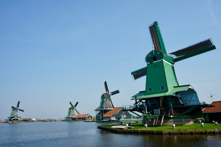 cosa-fare-amsterdam-in-due-giorni-zaanse-schans-day-trip