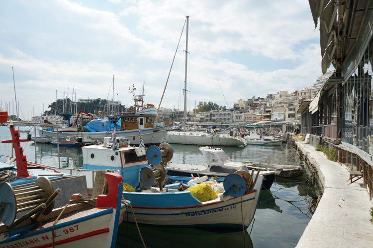 cosa-vedere-ad-atene-escursione-di-un-giorno-al-pireo-e-alla-fondazione-stravos-niarchos-pireo-marina