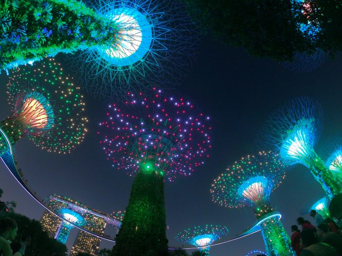cosa-vedere-e-fare-a-singapore-la-citta-del-futuro-gardens-by-the-bay-lights