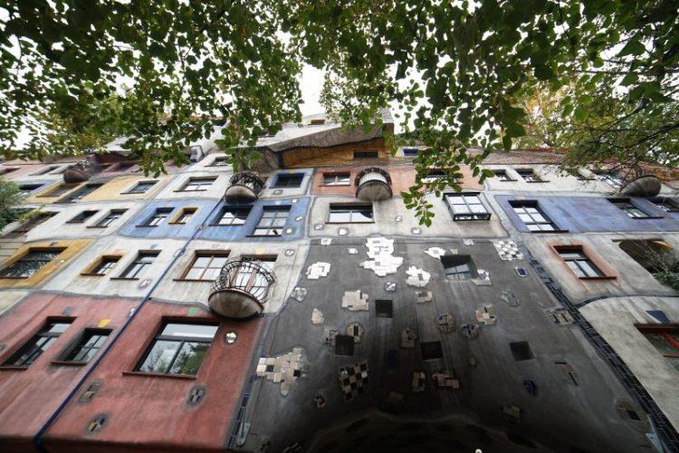 cosa-fare-vienna-in-due-giorni-Hundertwasserhaus